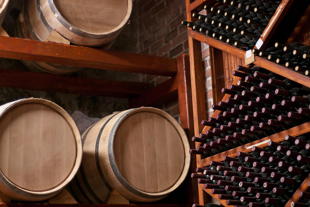 Wine Distribution Software for inventory management