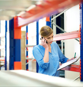 Inventory client in need of an inventory management solution