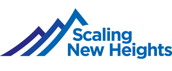 Scaling New Heights logo