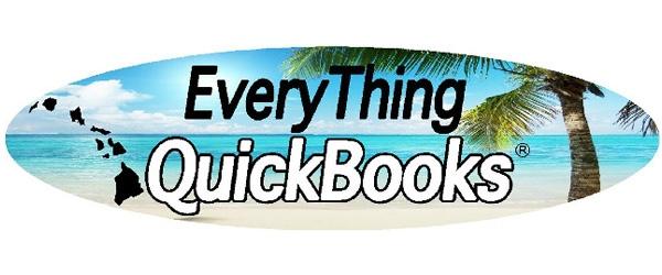 Everything QuickBooks