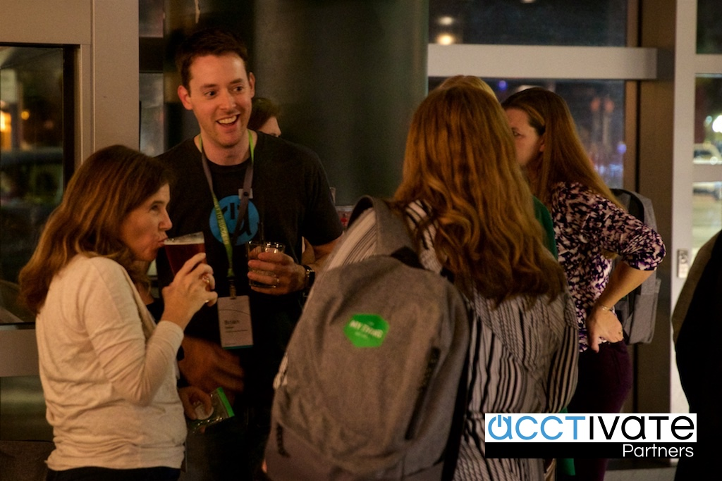Alterity Meetup QuickBooks Connect 2016
