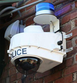 Edge360 Safe City Camera