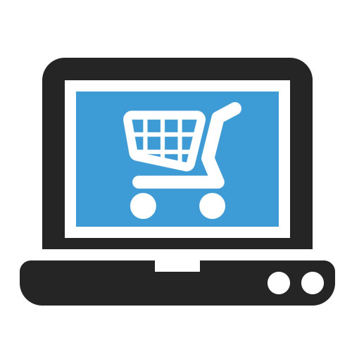 Muli-channel sales support for ecommerce and other channels