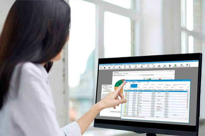 OMS Systems for Small Business