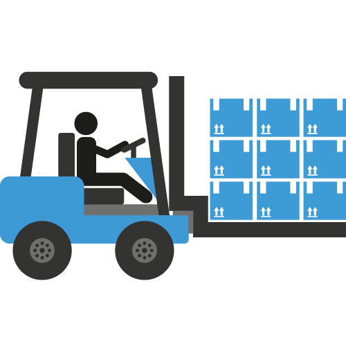 Fastener distribution software with inventory control warehouse management
