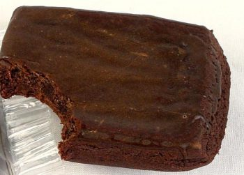 Harvest Valley Bakery - brownie