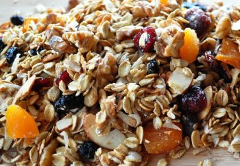 Harvest Valley Bakery - granola