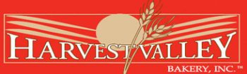 Harvest Valley Bakery logo