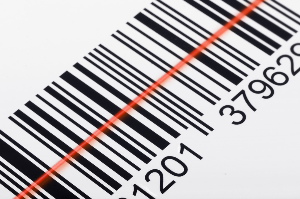 Barcoding software