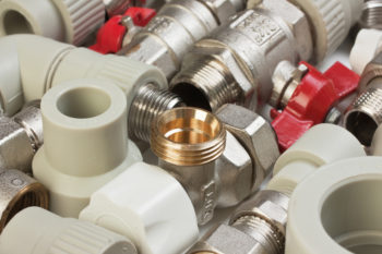 Construction inventory software to manage plumbing supply inventory