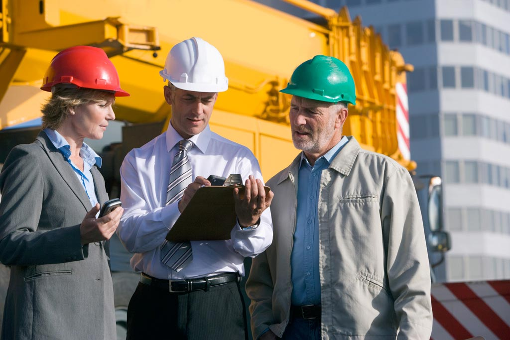 Construction supply companies using construction inventory software
