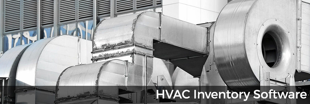 QuickBooks HVAC Software for Inventory Management