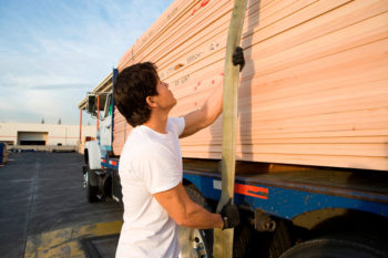 Trade with thousands of EDI partners using lumber inventory software