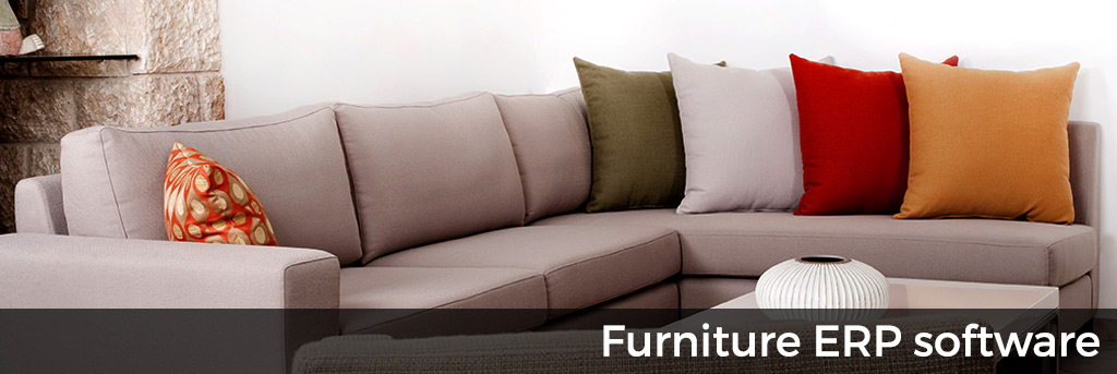 Furniture Erp Software