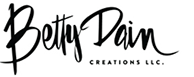 Betty Dain Creations logo
