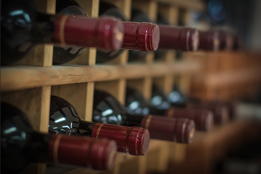 Wine Distribution Software for Inventory Control