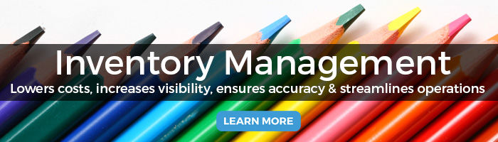 Inventory Management - Learn More