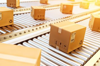 Target EDI for order fulfillment
