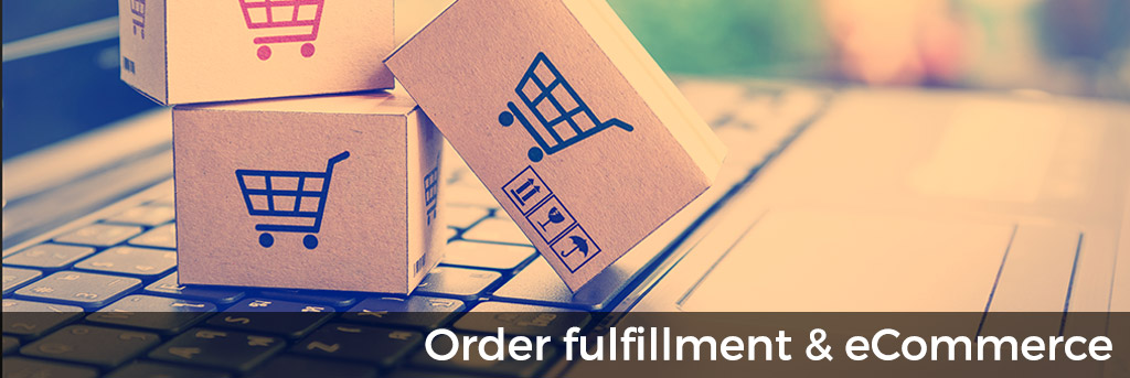 Order fulfillment eCommerce