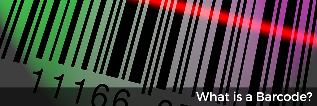 What is a barcode?