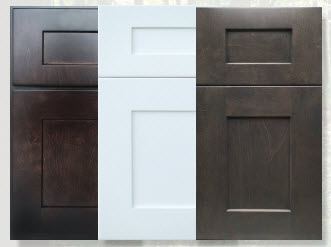 Green Forest Cabinetry uses Acctivate's alternative product IDs