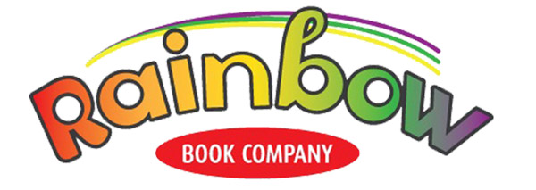 The Rainbow Book Company logo