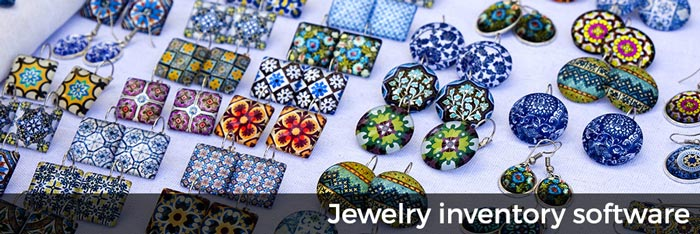 Jewelry inventory software for small and mid-sized distributors