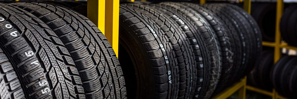 Tire inventory software with inventory control and mobile warehouse
