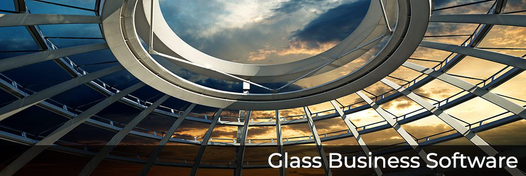 glass business software