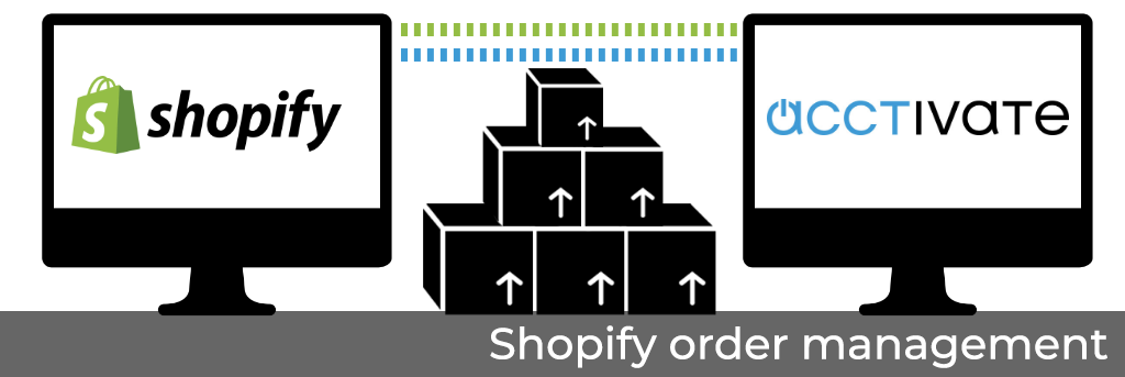 shopify order management