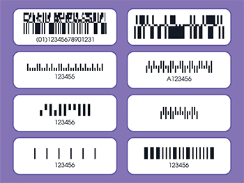 barcode system for small business for order processing