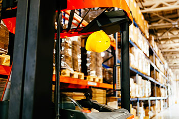 Wholesale distribution industry software boosts warehouse efficiency