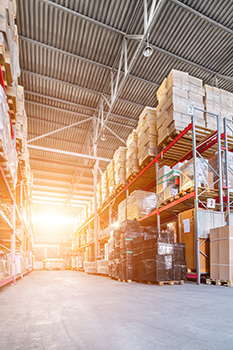 Wholesale distribution industry software for efficient warehouse management