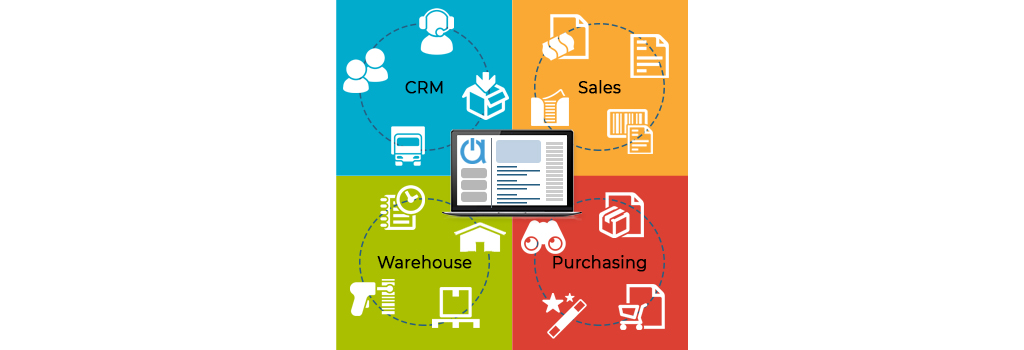Supply chain management software for small business – the key to success