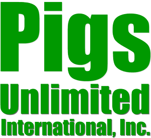 Pigs Unlimited - Acctivate Inventory Software user