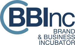Brand & Business Incubator logo