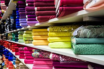 Fabric inventory software