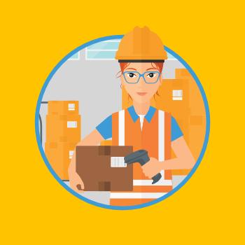 adjusting inventory receiving
