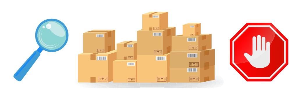 Adjusting Inventory