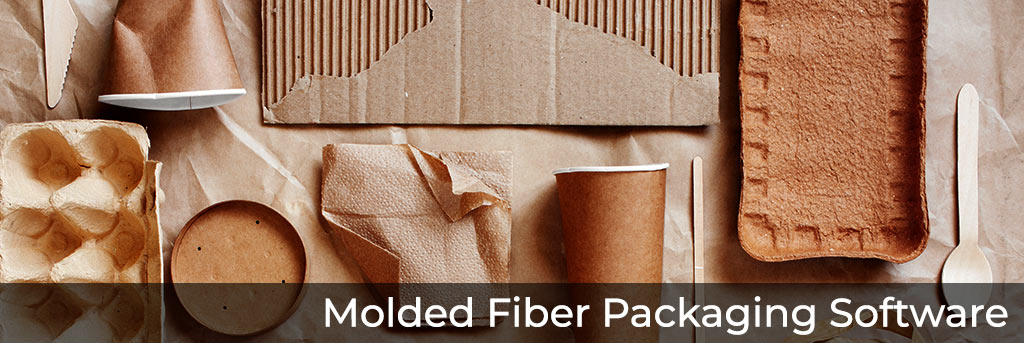 molded fiber packaging