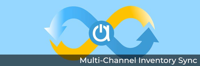 multi-channel inventory sync