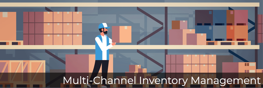Multi-Channel Inventory Management