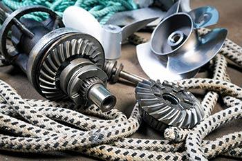 marine parts inventory software management