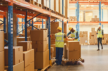 warehouse picking best practices layout