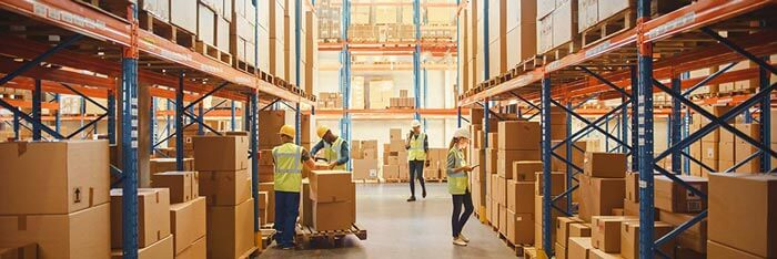 Warehouse picking best practices