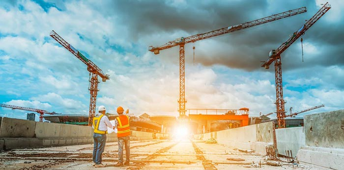 Building material supply chain disruption calls for small business transformation